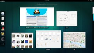 Software libero: GNOME resiste a Groupon