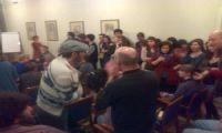 Torino: studenti bloccano il consiglio di dipartimento contro il numero chiuso