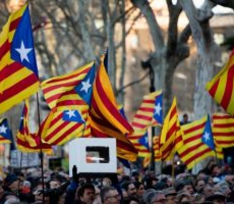 Intervista a Jordi Muñoz: l'indipendentismo catalano al microscopio