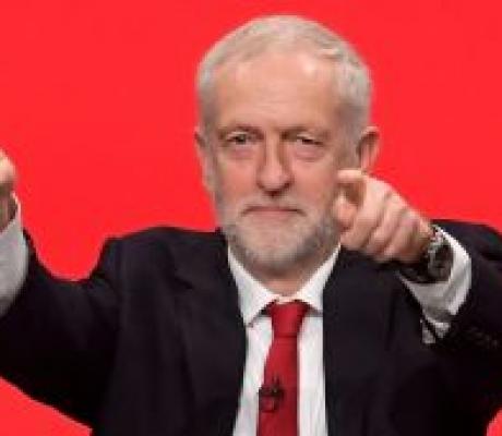 Il discorso di Corbyn nella giornata internazionale per i diritti umani