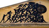 Bari, non saranno rimosse le opere di street art