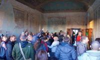 Pisa: chiuso anche Palazzo Boyl