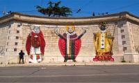 Bari: lo scontro istituzionale tra street art e cemento