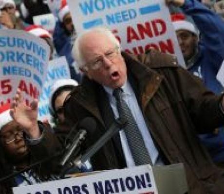 Feel the Bern: la sfida di Bernie Sanders e il populismo americano