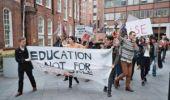 Proteste universitarie in tutto il mondo: una lotta contro la mercificazione