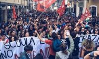 Bari, dichiarata illegittima la sospensione del rappresentante d'istituto per l'occupazione della scuola