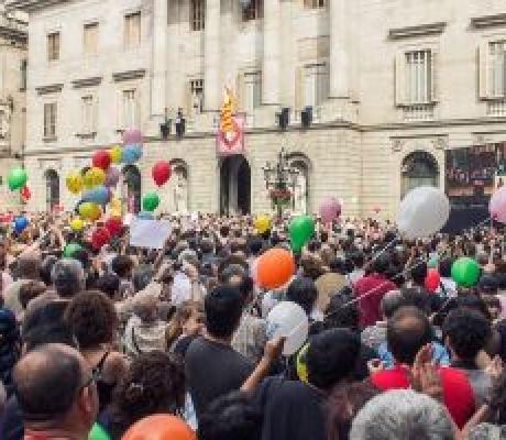 """Mayo Fuster: """"Vi racconto come i commons stanno governando Barcellona"""""""